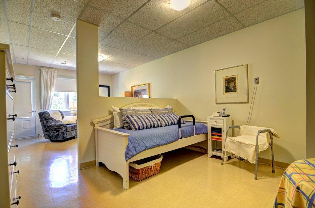 Chambre à couchée